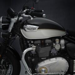 Foto 2 de 12 de la galería triumph-bonneville-speedmaster en Motorpasion Moto