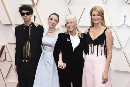 Premios Oscars 2020 Parejas 7