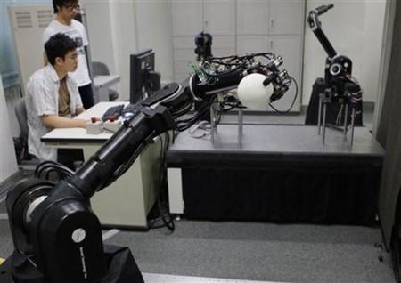 El jugador perfecto de béisbol será un robot y no le podrás ganar