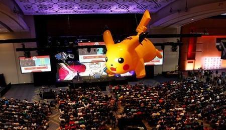 Revive las finales del Pokémon World Championship TCG 2014