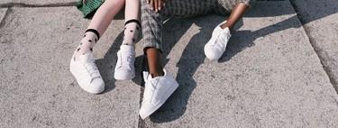 Adidas, Nike, Converse... Nuestras zapatillas deportivas favoritas están de rebajas y son (prácticamente) irresistibles