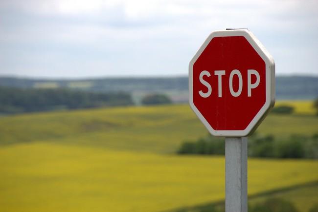 Stop 634941 1920