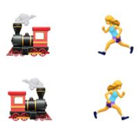 Apple podría ofrecer la opción de girar los emojis en sus dispositivos el año que viene
