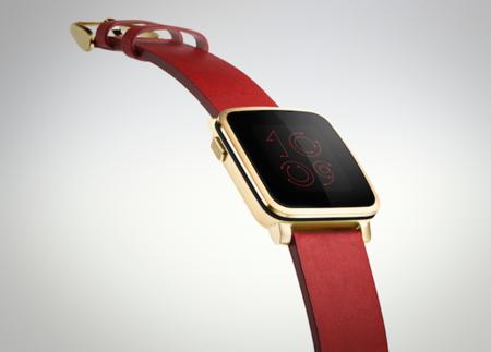 Pebble Time Steel, el candidato a mejor smartwatch también será metálico