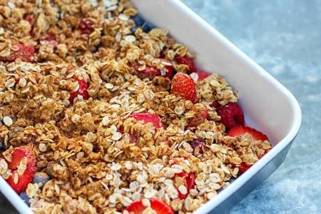 Siete alimentos que te ayudan a tener el colesterol bajo control