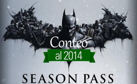Pases de Temporada en el catorceavo día de rebajas en Xbox LIVE