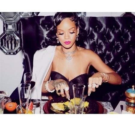 Personas a las que nunca querrías haber conocido: Rihanna, a su ex contable