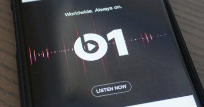 Apple Music, Beats 1 y muchos servicios de iTunes caídos por culpa de MTV y sus VMAs (Actualizado: todo ha regresado a la normalidad)