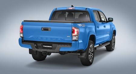 Toyota Tacoma 2020 3