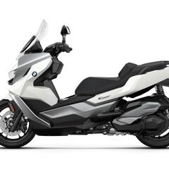 Foto 31 de 44 de la galería bmw-c-400-x-y-c-400-gt-2021 en Motorpasion Moto