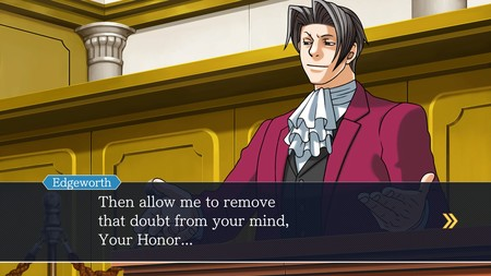 Phoenix Wright Ace Attorney Trilogy 02