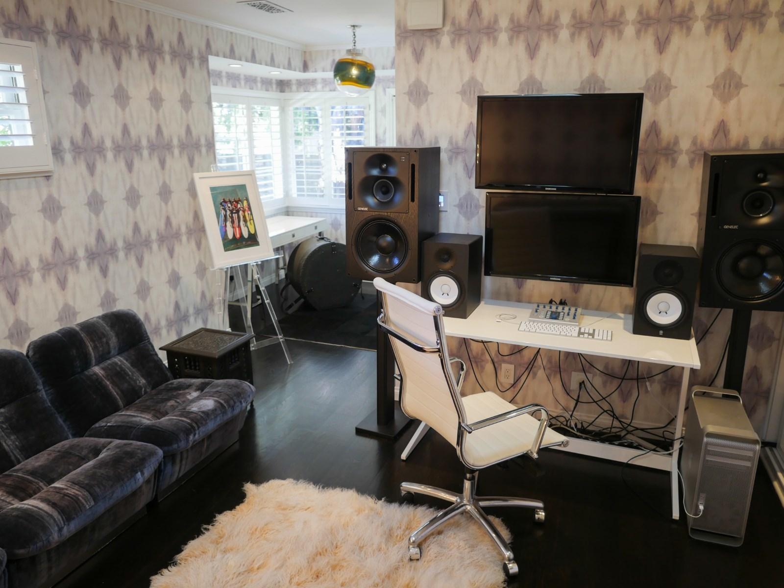 Foto de La casa de soltera de Leighton Meester (8/11)