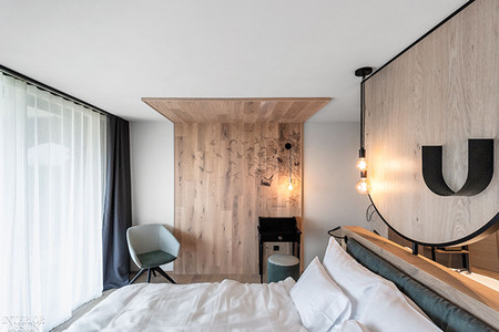 Interior Design Noa Network Of Architecture Gloriette Guesthouse Guest Room 02 19