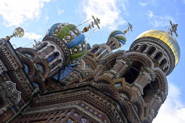 S Petersburgo Jonander