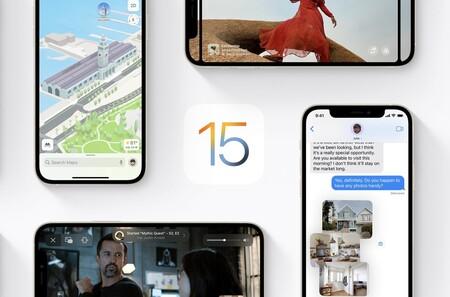 Apple lanza iOS 15.0.1 y resuelve el error que daba problemas al desbloquear los iPhone 13 con el Apple Watch