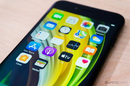Tan pequeño como potente: el iPhone SE está más barato que nunca con esta oferta de Amazon que lo rebaja a 439 euros
