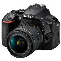 Nikon D5600 con objetivo 18-55 estabilizado: en eBay por sólo 526,99 euros