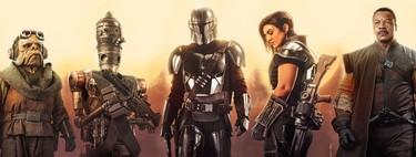 'The Mandalorian': todo lo que sabemos sobre la temporada 2 de la serie de 'Star Wars' en Disney+