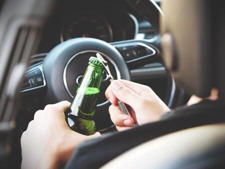 """Adiós a tu licencia de conducir si conduces ebrio o drogado en CDMX: así son las medidas para """"fortalecer la seguridad vial"""""""