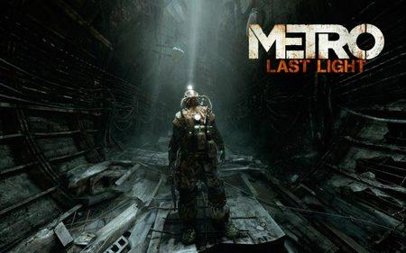 Disfrutemos con un poco de arte conceptual de 'Metro: Last Light'