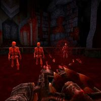El motor de Quake y el estudio 3D Realms se alían para crear WRATH: Aeon of Ruin. Este es su cañero tráiler