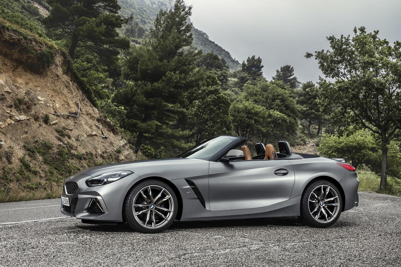 Foto de BMW Z4 (50/56)