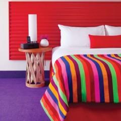 Foto 9 de 14 de la galería hotel-arcoiris en Decoesfera