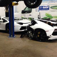 Se vende Lamborghini Aventador por fascículos