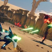 Starlink: Battle for Atlas repasa su jugabilidad en Nintendo Switch y Xbox One en estos 30 minutos de gameplay
