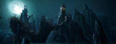El mundo de League of Legends ahondará en su narrativa con Ruined King, un nueva aventura para un jugador [TGA 2019]