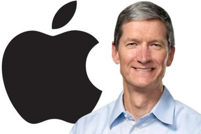 Tim Cook es invitado a dar el discurso de graduación de la universidad George Washington