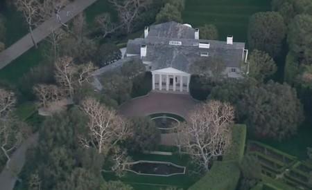 Casa Jeff Bezos 2
