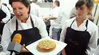 La mejor tortilla de patatas este año en Valladolid