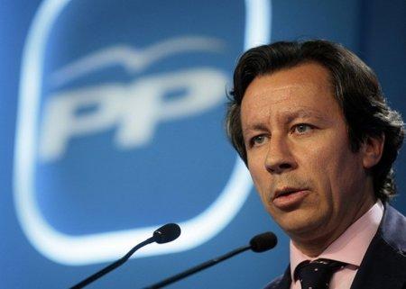 """El PP pide """"tranquilidad"""" a las redes sociales por los anuncios del Gobierno"""
