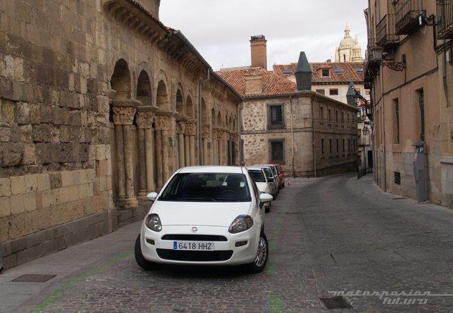 Fiat Punto GLP 13