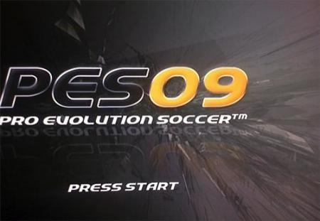 'PES 2009' tendrá sólo algunos equipos españoles..