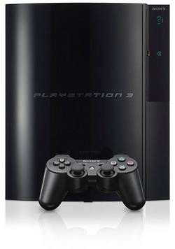 La web de Sony ya no vende el modelo de 20GB de PlayStation 3
