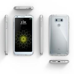 Foto 9 de 9 de la galería ringke-fusion-para-lg-g6 en Xataka Android