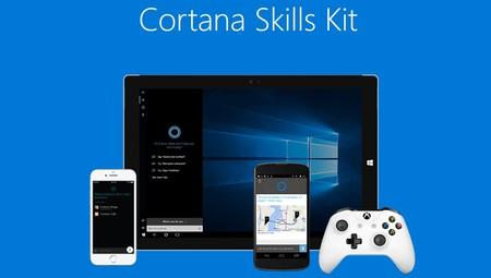 Cortana, a por Google Assistant y Alexa: Microsoft lanza su kit para crear apps de voz