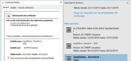 Certificado digital, todo lo que necesitas saber para solicitar e instalarlo en tu navegador
