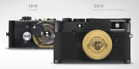 Leica M10 P Asc 100 Edition 05