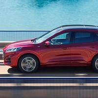 El nuevo Ford Kuga ya tiene precio en Alemania: 31.900 euros el EcoBoost, y versiones mild-hybrid y PHEV