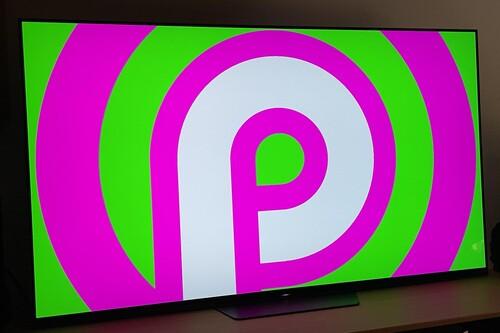 Android 9 Pie empieza a llegar a los televisores Sony con Android TV en España