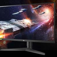 LG UltraGear 27GN750: el nuevo monitor gaming de LG ofrece 27 pulgadas, 240 Hz y una resolución Full HD