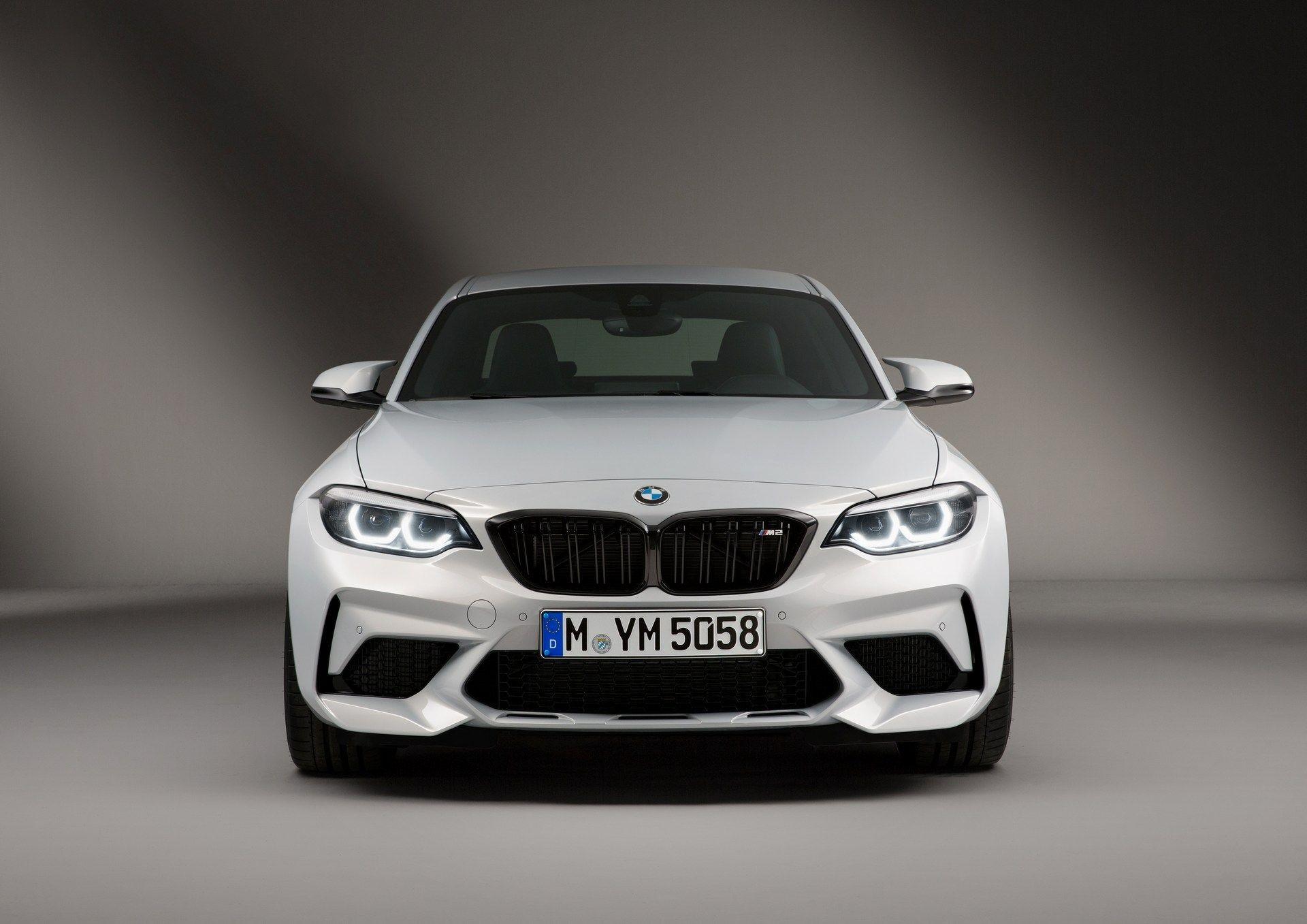 Foto de BMW M2 Competition (23/47)