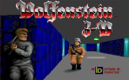 'Wolfenstein' y los shooters cumplen 16 años