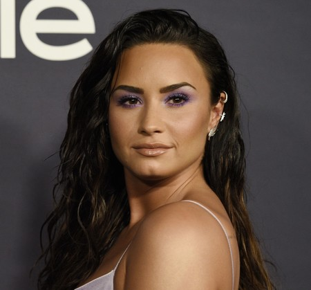 Demi Lovato comparte la imagen más impactante de su lucha contra la bulimia