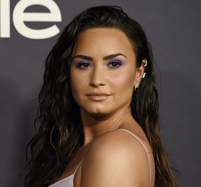 Demi Lovato Bulimia Stories1