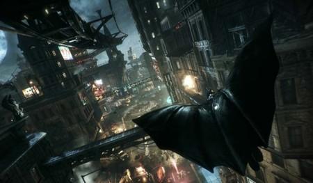 Batman: Arkham Knight nos maravilla con su gameplay en su versión de PS4