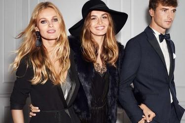 ¡Que comience la fiesta!, H&M saca a la luz sus diseños más festivos para esta Navidad